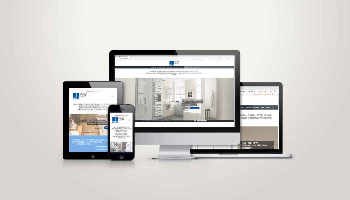Online Marketing & Webdesign - Stuttgart Sindelfingen Böblingen